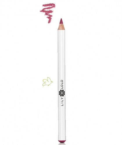 Lily Lolo Natural Lip Pencil True Pink