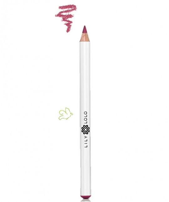 Lily Lolo Natural Lip Pencil True Pink Lippenkonturenstift