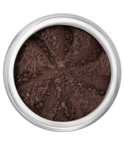 Lily Lolo - Lidschatten Mineral Eye Shadow Black Sand cosmetics natural beauty