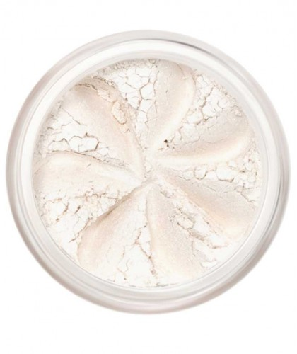 Lidschatten Lily Lolo - Mineral Eye Shadow Orchid natural beauty weiss