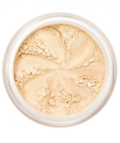 Lily Lolo - Mineral Eye Shadow Cream Soda cosmetics natural beauty