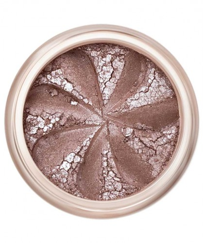 Mineral Eye Shadow Smoky Brown Lily Lolo - cosmetics natural beauty