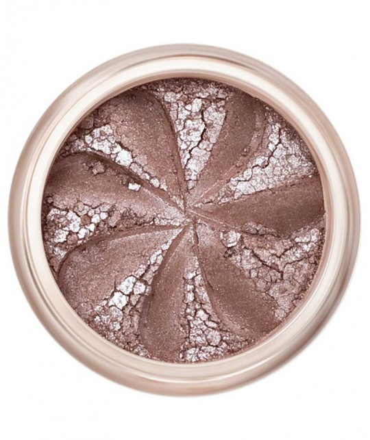 Lidschatten Lily Lolo - Mineral Eye Shadow Smoky Brown cosmetics Puder natural beauty