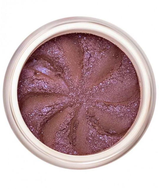 Lily Lolo Mineral Eye Shadow Choc Fudge Cake