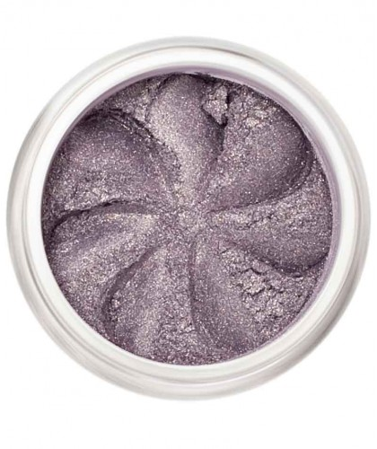 Mineral Eye Shadow Lily Lolo Golden Lilac cosmetics natural beauty