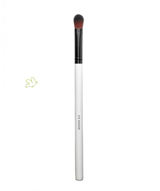 Eye Shadow Brush Lily Lolo - mineral cosmetics natural beauty