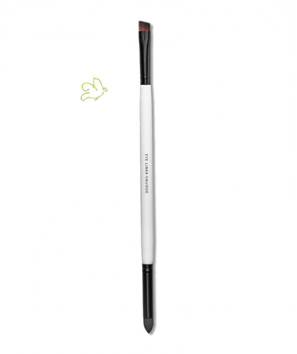 Lily Lolo - Eye Detail & Eye Smudge Brush mineral cosmetics natural beauty
