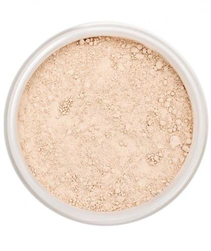 Lily Lolo Blondie Fond de Teint Minéral SPF 15 maquillage naturel