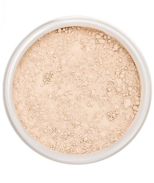 Lily Lolo Mineral Foundation SPF 15 Blondie