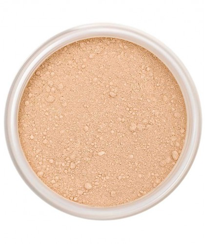 Lily Lolo - Fond de Teint Minéral In the Buff SPF 15 maquillage bio