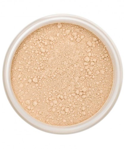LILY LOLO Mineral Foundation SPF 15 Popcorn