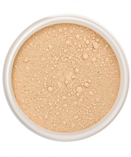 LILY LOLO Mineral Foundation SPF 15 Warm Honey loose powder