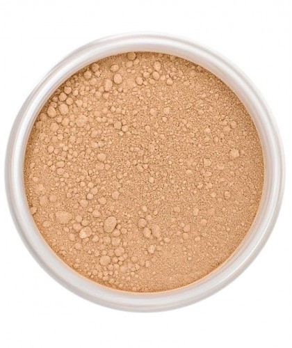 LILY LOLO Mineral Foundation SPF 15 Coffee Bean