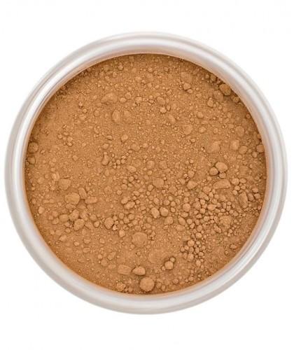 Lily Lolo - Fond de Teint Minéral Hot Chocolate poudre libre maquillage