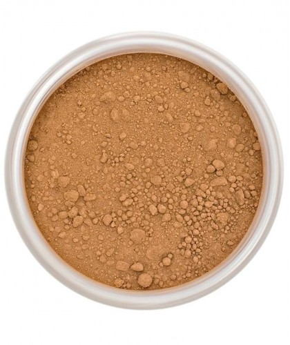 LILY LOLO Mineral-Puder Foundation SPF15 Hot Chocolate