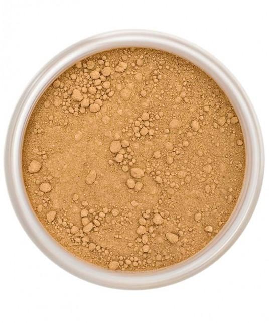 LILY LOLO Mineral-Puder Foundation SPF15 Cinnamon