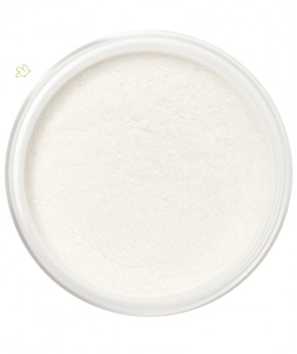 LILY LOLO Finishing Powder Translucent Silk sample size
