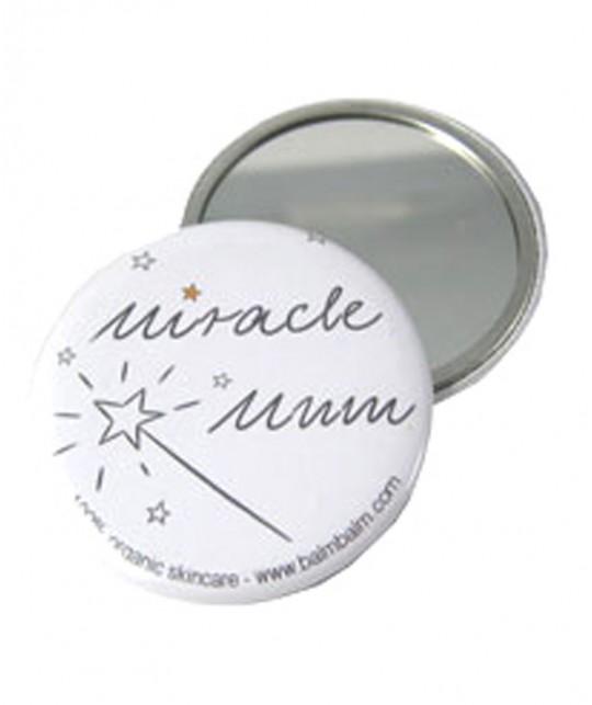 Balm Balm - Petit Miroir de Sac Miracle Mum