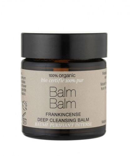 BALM BALM - Frankincense Deep Cleansing Balm 60ml organic