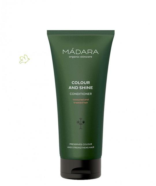 MADARA organic cosmetics Colour & Shine Conditioner