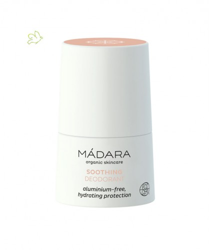 MADARA Soothing Deodorant Beruhigendes Deodorant Naturkosmetik