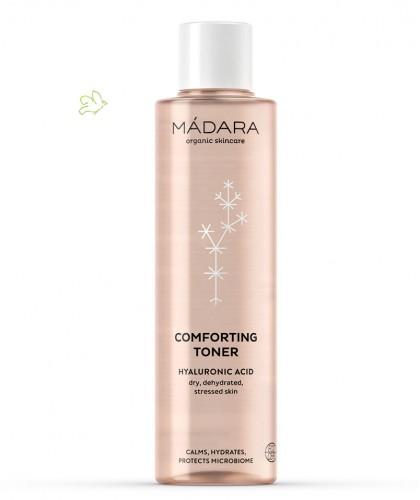 Madara natural skincare Comforting Toner organic cosmetics