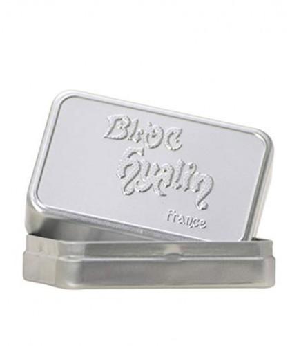 Bloc Hyalin Féret Parfumeur Boite métallique