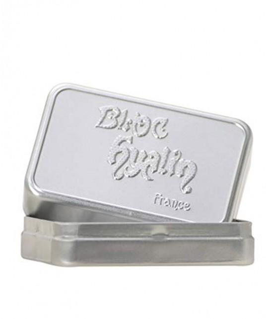 Metal Case for Bloc Hyalin Féret Parfumeur