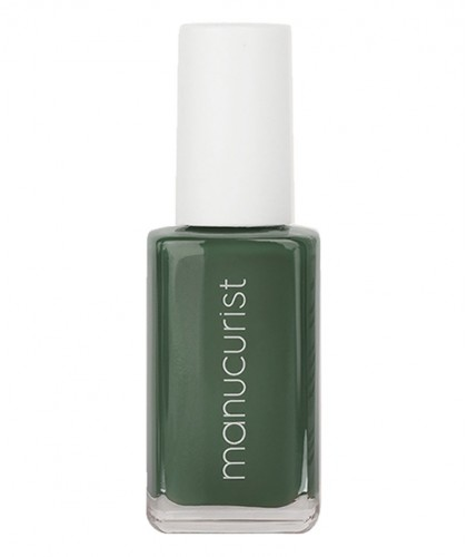 Manucurist Paris Nail Polish UV Green N°2