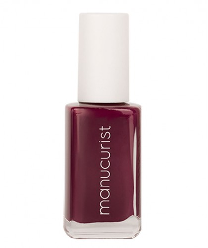 Manucurist Nail Polish UV Pink N°5 Rose Red Amaranth