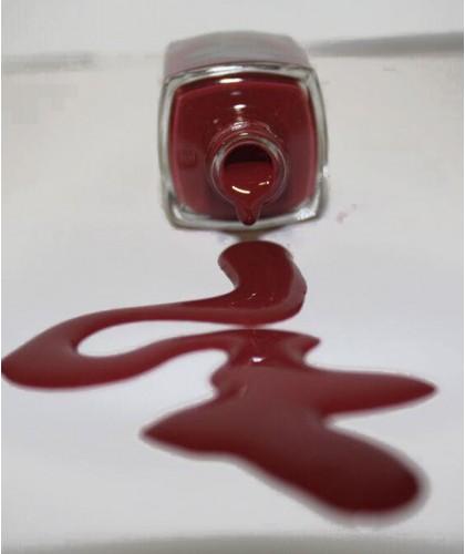 Priti NYC non toxic Nail Polish 353 Heartthrob Hibiscus
