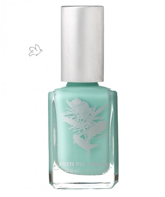 Priti NYC - Vernis Naturel Flowers - 499 Lungwort