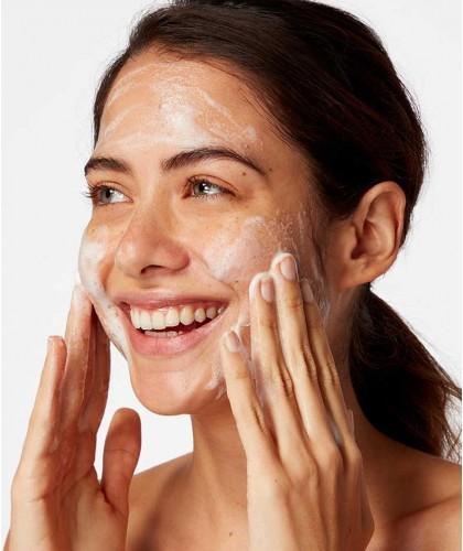 Rosa Centifolia Cleansing Gel REN clean skincare