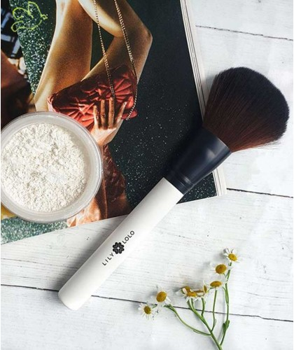 Powder Brush Lily Lolo mineral cosmetics