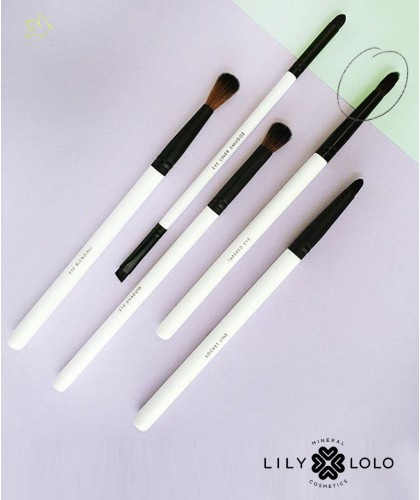 LILY LOLO - Tapered Eye Brush mineral cosmetics