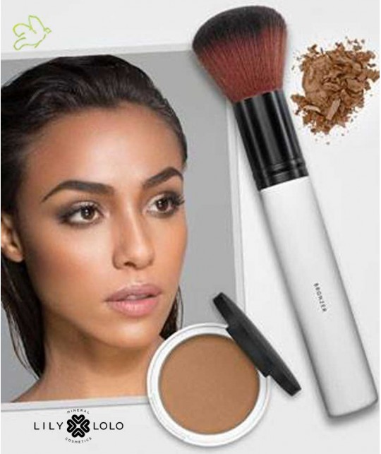 Bronzer Brush LILY LOLO vegan