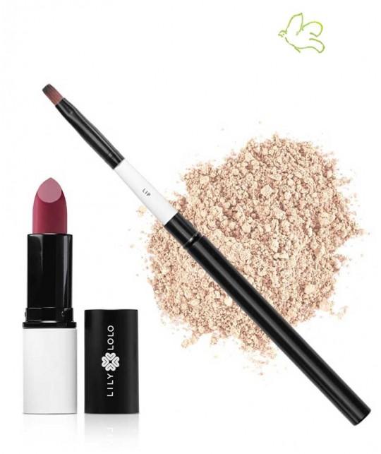 Pinceau Lèvres Lily Lolo - rétractable