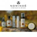 Nominoë - Philtre de Beauté moisturizing fluid Face Cream rock samphire organic