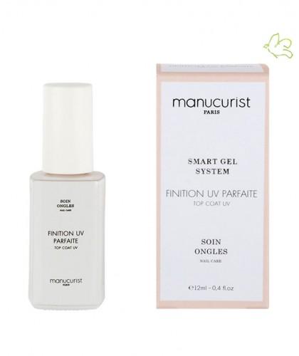 Überlack Manucurist Finition UV Parfaite top coat Nagelpflege