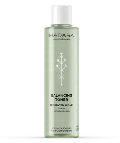 Madara cosmetics Balancing Toner Gesichtswasser Naturkosmetik