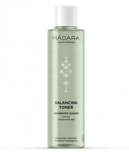 MADARA cosmétique bio - Lotion Tonique Equilibrante