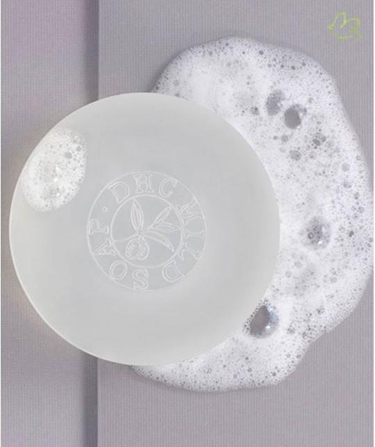 DHC skincare savon visage Mild Soap ultra-doux peau sensible beauté naturelle japonaise