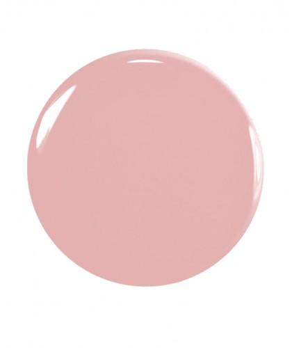 Manucurist Paris Nail Polish GREEN Pink Satin swatch old rose vegan