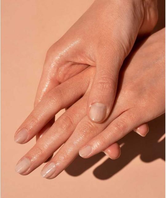 Madara Gel anti-bactérien hydratant Mains bio Acide hyaluronique mini ANTI