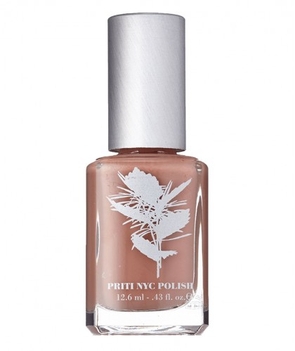 Priti NYC - Vernis à Ongles non-toxique Spring Song beige léger