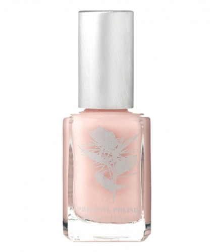 Priti NYC Natural Nail Polish 137 Sweet Pea