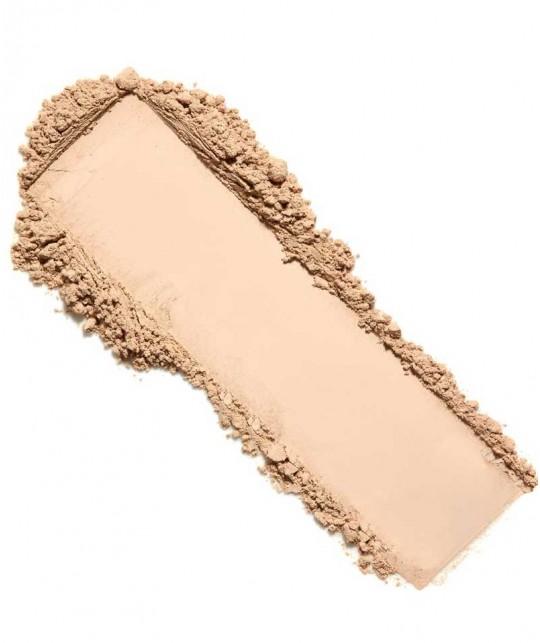 Lily Lolo Fond de Teint Minéral  Popcorn beauté bio maquillage naturel vegan