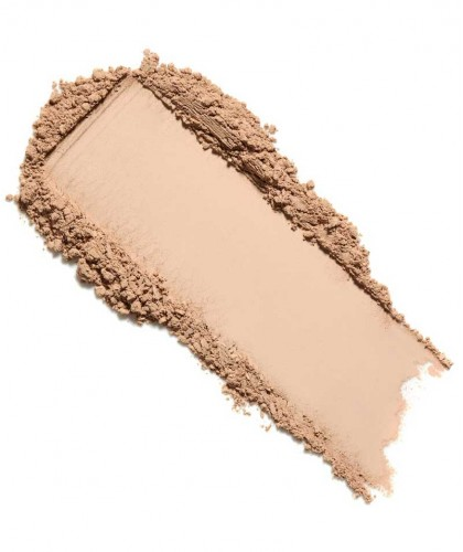 Lily Lolo Mineral Foundation Refill SPF 15 Cookie Natural Beauty clean