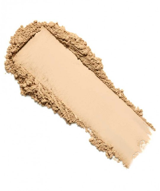 Lily Lolo Fond de Teint Minéral maquillage bio SPF 15 Butterscotch beauté naturel