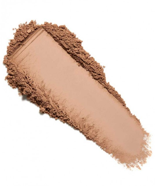Lily Lolo Mineral Foundation SPF 15 Dusky natural beauty clean